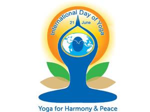 Portugal: Prática de Yoga Interação no dia Internacional de Yoga