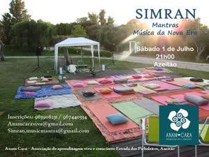 Portugal: Simran Mantras – Sérgio Cristo