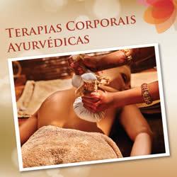 Portugal: Introdução às Terapias corporais Ayurvédicas