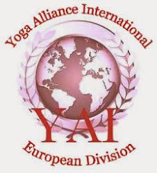 Portugal: Formacao em Professor de Yoga Certificada Pela Yoga Alliance Internacional da India