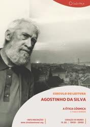 Portugal: Agostinho da Silva – Círculo de Leitura: A Ética Cósmica – com Paulo Borges