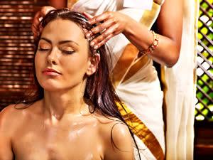 Portugal: Indian Head Massage – Champi – ALBA