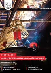 Portugal: O Medo e a Dor como oportunidades de Libertação Profunda
