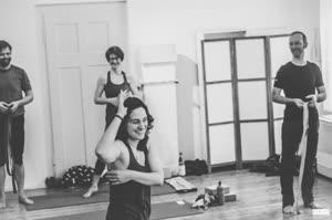 Portugal: Movement Medicine – Workshop de Yoga – com Marina Calado