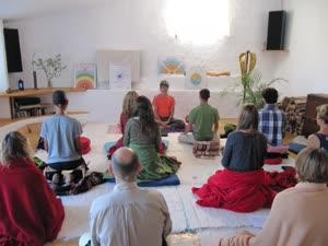Portugal: Novo Ano Retiro de Meditação, Mindfulness e Não-Dualidade – Montemor-o-Velho – Coimbra