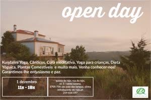 Portugal: Quinta do Rajo – abre as suas portas ! – Sintra – Lisboa