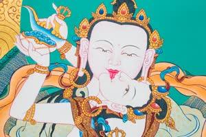 Portugal: Workshop de Mantras Budistas Tibetanos
