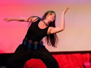 Portugal: Curso de Yoga Devotion Dance  –  Vila Nova de Gaia – Porto
