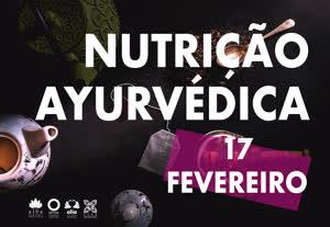 Portugal: Nutrição Ayurvédica & Estilo de Vida na ALBA