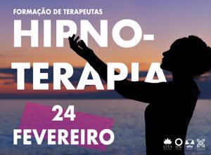 Portugal: Hipnoterapia – Formação de Terapeutas na ALBA