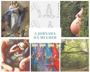 Portugal: Workshops para Mulheres – Os ciclos de vida da Mulher – Quinta do Rajo