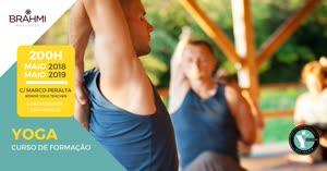 Portugal: Curso de Formação em Yoga certificado – 8ª edição – Lisboa