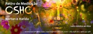 Portugal: RETIRO DA PRIMAVERA – com Nartan e Harida – Odemira – Alentejo