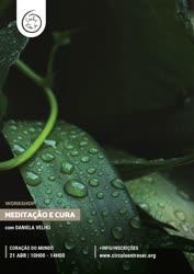 Portugal: Meditação e Cura – com Daniela Velho