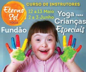 Portugal: Yoga para Crianças Especiais – Curso de Instrutores – Fundão
