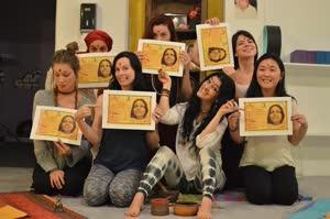 Portugal: Deeksha Iniciático e Formação em Yoga Tântrico com Danny Bellini