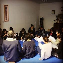 Portugal: Curso de Formação de Instrutores de Yôga – Métodos e Técnicas do Yôga