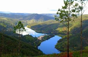 Portugal: Retiro de Silêncio em Dornes – com Anu