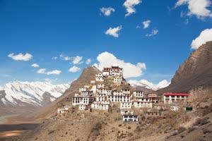 India: Peregrinação aos Himalaias Indianos c/ Paulo Borges