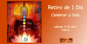 Portugal: Retiro de 1 Dia – Celebrar a Vida