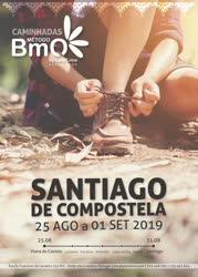 Portugal: BmQ Caminhos de Santiago 2019 – Caminho Português da Costa
