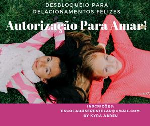 Portugal: Autorização Para Amar – Relacionamentos Felizes