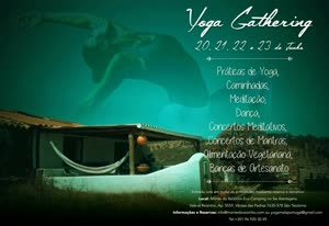 Portugal: Yoga Gathering – Alentejo