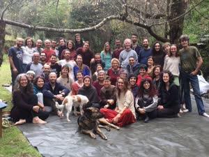 Portugal: Retiro de Despertar Evolucionário – c/ Peter & Cynthia Bampton – Arganil – Coimbra
