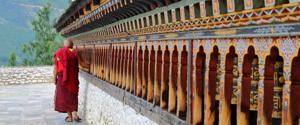 Nepal e Butão: Viagem ao Nepal e Butão c/ Paulo Borges