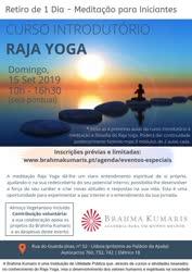 Portugal: Retiro de 1 Dia – Meditação para Iniciantes – Brahma Kumaris