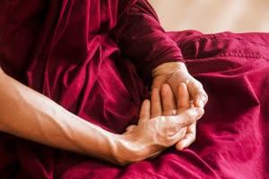 Portugal: Curso de Meditação (Nível Iniciado) Outubro 2019 – c/ Nuno Peixoto – na Gompa Porto