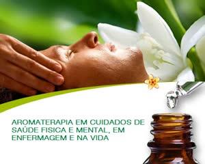 Portugal: Curso Geral de Aromaterapia – Online