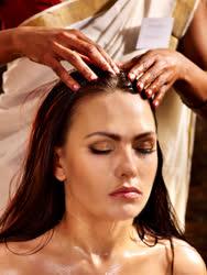 Portugal: Indian Head Massage – Workshop na ALBA