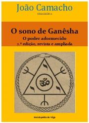 Portugal: Lançamento do livro O SONO DE GANÊSHA de João Camacho – Montijo, 13 Dez 2019