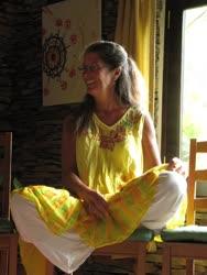 Portugal: O que é confiança? Webinar com Cynthia Bampton do Awakened Life Project