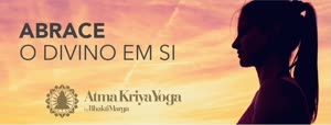 Portugal: Curso Atma Kriya Yoga – Espaço Cris Liotti Namaste – Lisboa