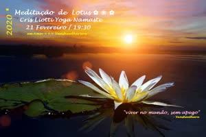 Portugal: Meditação De Lotus – Lisboa