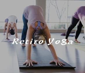 Portugal: Retiro de Yoga – c/ Yoga Lounge – Carcavelos