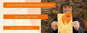 "Portugal: Palestra sobre o ""Fire of the Heart"" – Sintra – c/ Peter Bampton do Projecto Vida Desperta"