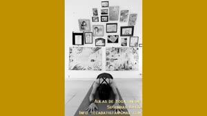 Portugal: Aulas de Yoga Suave   online – c/ Teca Batista