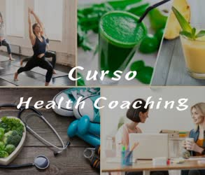 Portugal: Curso Health Coaching – c/ Carla Paulo