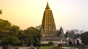 Índia e Nepal: Peregrinação Budista – Pelo Caminho de Siddhartha – Acompanhada por Paulo Borges e Daniela Velho