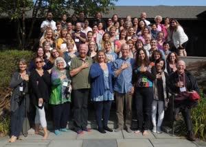 Portugal: Formação Profissional de Professores de Mindful Self-Compassion – Barcelos