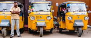 Índia Sul: Viagem à Índia Sul + Ashram – Macro Viagens