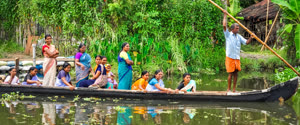 Índia Sul: Viagem à Índia Sul + Ayurveda – Macro Viagens