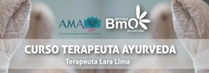 Portugal: Curso de Terapeuta Ayurveda – 3ª Edição – Escola Método BmQ Yôga e Ayurveda – Coimbra