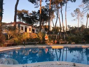 Portugal: Retiro Yoga & Natureza – Meco – c/ Lina Afonso – Yoga de Corpo e Alma