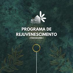 Portugal: Panchakarma – Casa de Retiros BmQ – Vila Nova de Poiares