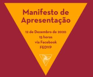 Portugal: Apresentação da FEDYP – FEDERAÇÃO DE YOGA DE PORTUGAL – Sáb 12 Dezembro 2020 – 15h – Facebook