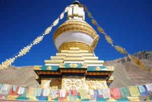 Índia: Viagem Budista aos Himalaias Indianos c/ Paulo Borges